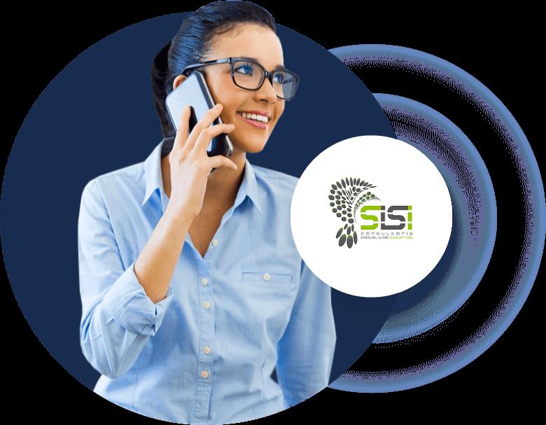 SISI Consultoría Digital y de Sistemas